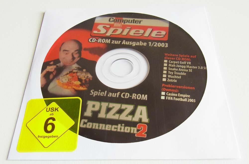 Bildergebnis für pizza connection computerbild spiele